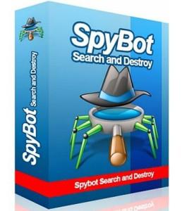Spybot - Search & Destroy