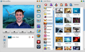 Скачать WebcamMax