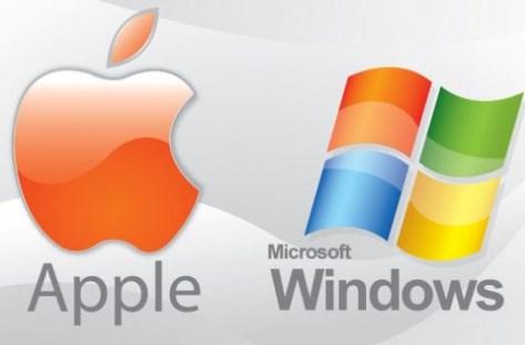 Какая ОС популярней - MacOS или Windows
